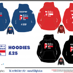 NEXC Club Hoodies Enduro